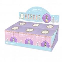 Boules de Noël Ladurée (boite de 6 pcs)