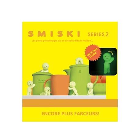 SMISKI série 2 (vendu à l'unité)