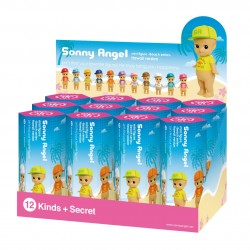 Sonny Angel Hawaii Beach collection complète