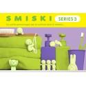 Smiski Série 3 (1 pcs)