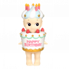 Happy Birthday Sonny Angel vendu à l'unité