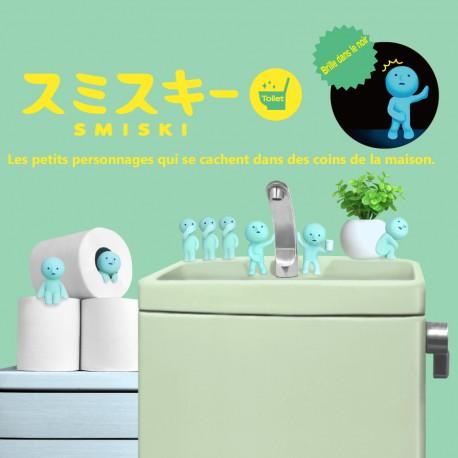 Smiski Toilettes (1 pcs)