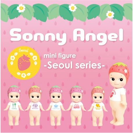 SEOUL GIFT BOX - boite de 6 pcs