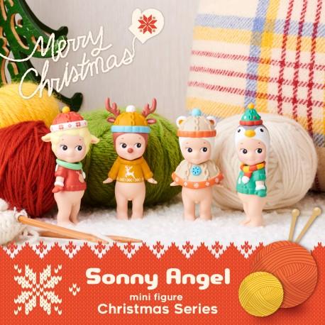 Sonny Angel CHRISTMAS 2018 vendu à l'unité