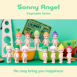 SONNY ANGEL LEGUMES