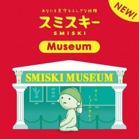 Smiski Série Museum (1 pcs)