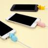 Déco Câble - accessoire pour le chargeur IPhone