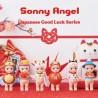 SA JAPANESE GOOD LUCK (boite de 12 pcs)