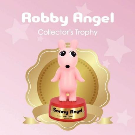 TROPHEE ROBBY ROSE (1 pcs)