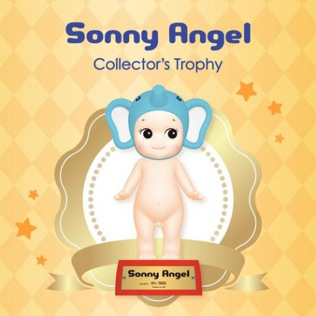TROPHEE ROBBY GOLD (1 pcs)